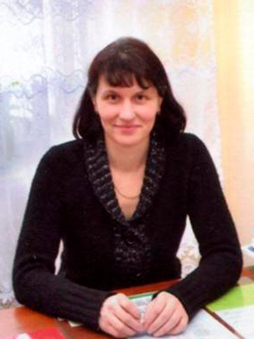 Бенца Наталія Юріївна
