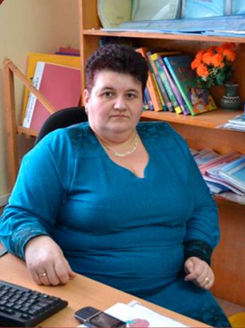 Сікора Оксана Олександрівна